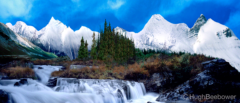 Canadian Mountain Wilderness | Beebower Productions