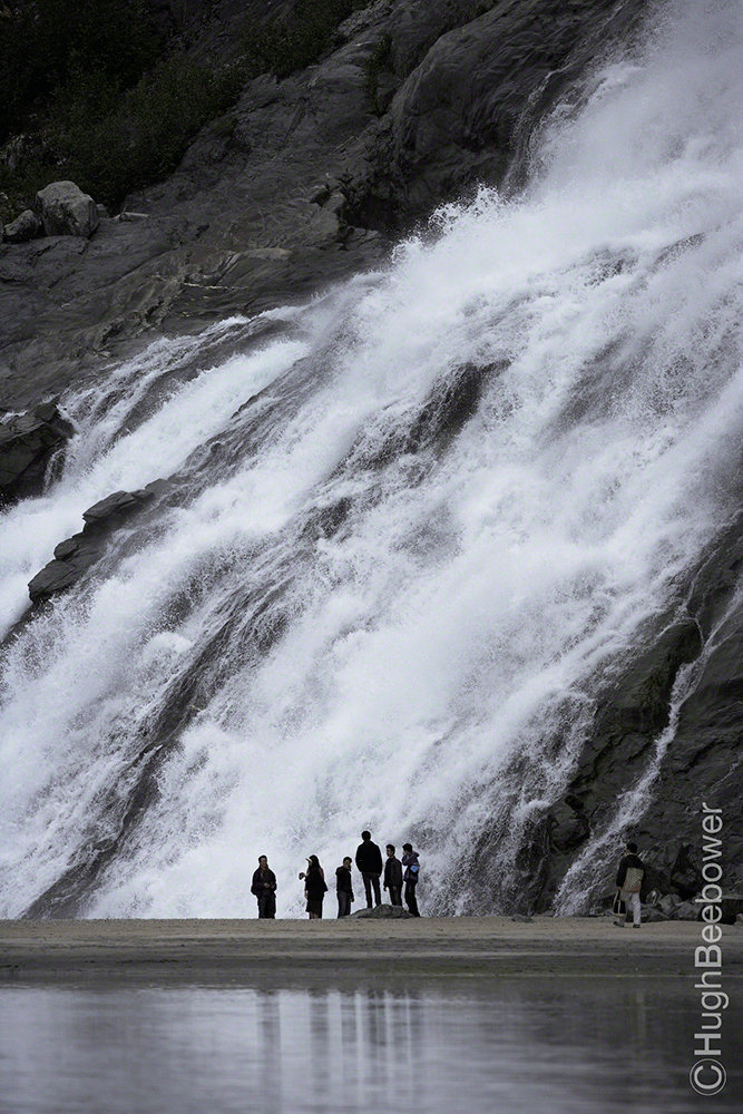 Waterfall People | Beebower Productions