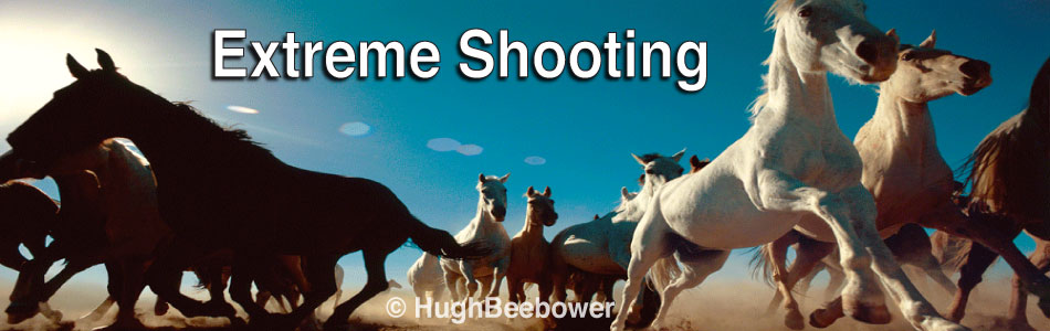 Extreme Shooting | Beebower Productions