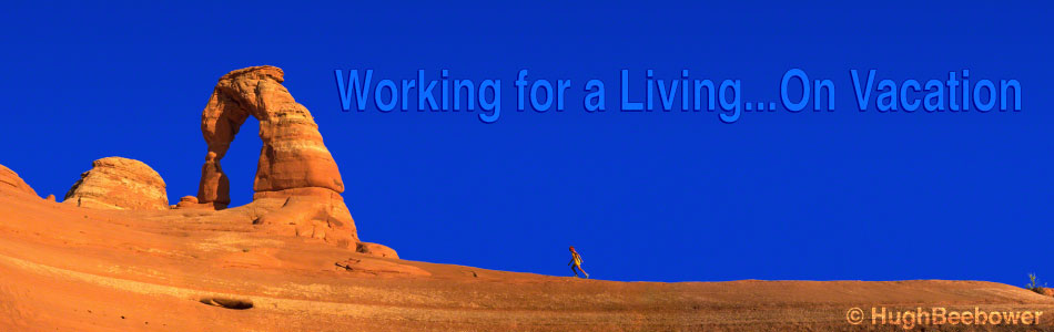 Working for a Living | Beebower Productions