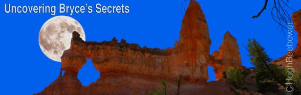 Uncovering Bryce's Secrets | Beebower Productions