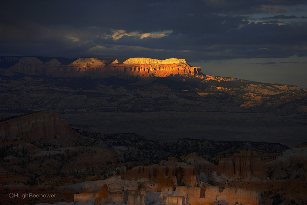 Last Light in Bryce Canyon | Beebower Productions