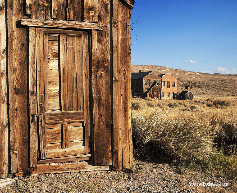 Bodie, California | Beebower Productions