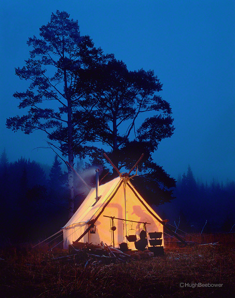 Vermejo Camp | Beebower Productions, Inc.