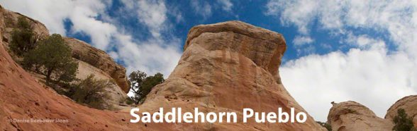 Saddlehorn-Pueblo | Beebower Productions