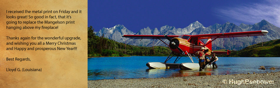 Float-Plane-Review | Beebower Productions