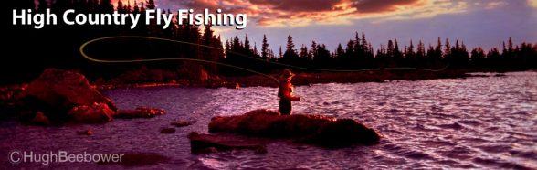 High-Country-Fly-Fishing | Beebower Productions