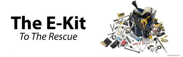 The-E-Kit | Beebower Productions